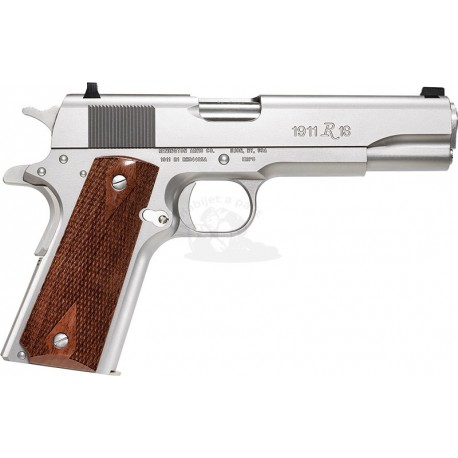 PISTOLE REMINGTON 1911 R1 STAINLESS
