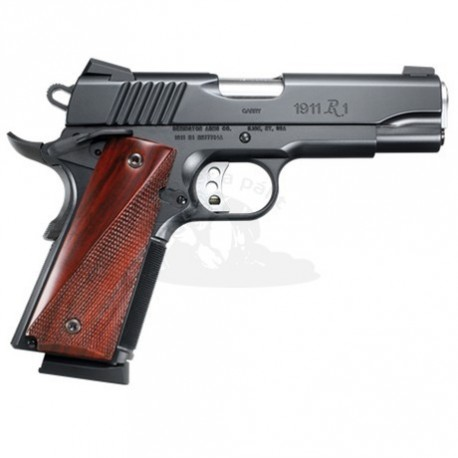 PISTOLE REMINGTON 1911 R1 CARRY
