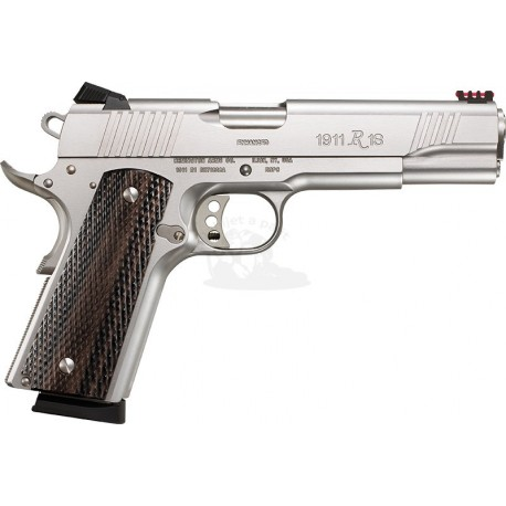PISTOLE REMINGTON 1911 R1 ENHANCED STAINLESS