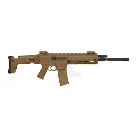 BUSHMASTER ACR ENHANCED COYOTE .223 Rem