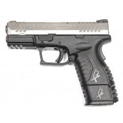 """PISTOLE HS PRODUKT XDM-45 3,8"""" COMPACT SS, výrobní číslo: R81409"""