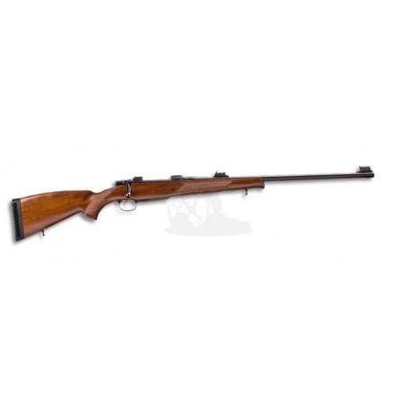 CZ 550 MAGNUM LUX r. 416 Rigby, 3-ranná schránka