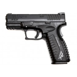 """PISTOLE HS PRODUKT XDM-9 3,8"""" BLACK"""