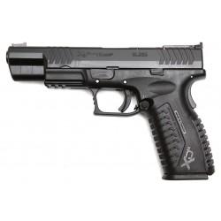 """PISTOLE HS PRODUKT XDM-45ACP 5,25"""" BLACK"""