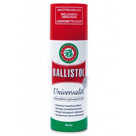BALLISTOL OLEJ 400 ml
