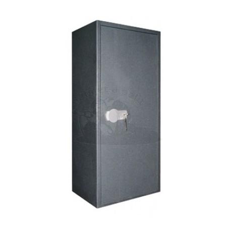 Skříňový trezor TSS 160 M/K3
