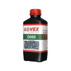 STŘELNÝ PRACH LOVEX D060