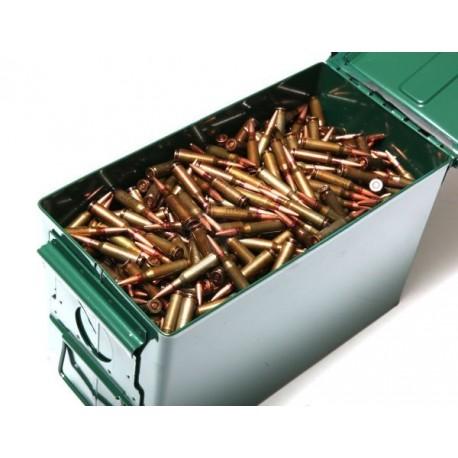 Střelivo 5,45x39mm CIP 1000ks, schránka M2