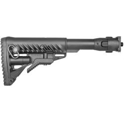 PAŽBA FAB-DEFENCE M4-VZP PRO SA VZ.58, BLACK