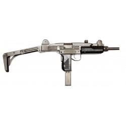 UZI-S V samonabíjecí puška