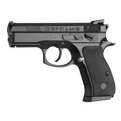 PISTOLE CZ 75 P-01 Ω COMPACT