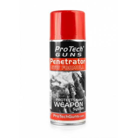 WEAPON CLEANER PENETRATOR MOS2 400ml