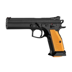 PISTOLE CZ 75 TS ORANGE