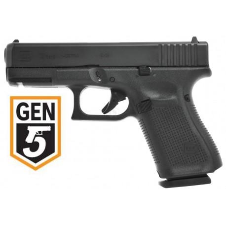 PISTOLE GLOCK 19 Gen5