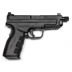"PISTOLE HS PRODUKT XD 9 Mod. 2 service model 4"" TB 9mm BLACK"