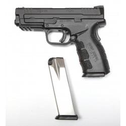 "PISTOLE HS PRODUKT XD Mod. 2 service model 4"" 9mm"