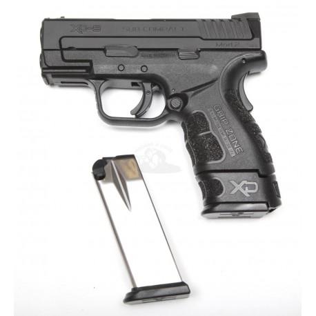 """PISTOLE HS PRODUKT XD Mod. 2 sub compact 3"""" 9mm"""