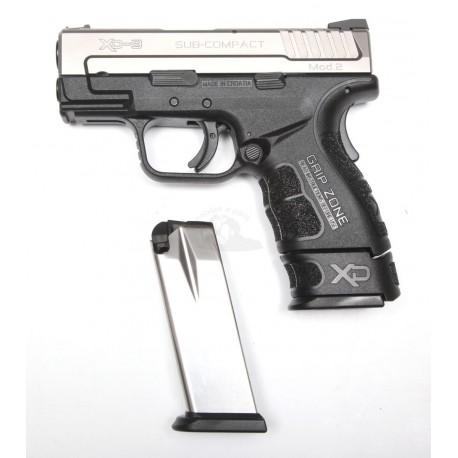 "PISTOLE HS PRODUKT XD Mod. 2 sub compact 3"" SS 9mm"