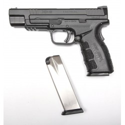 "PISTOLE HS PRODUKT XD Mod. 2 tactical model 5"" 9mm"