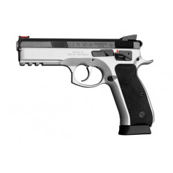 PISTOLE CZ 75 SP-01 SHADOW DUALTONE