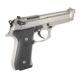 Beretta 92FS Inox, cal. 9mm Para