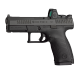 PISTOLE CZ P-10 C OPTICS READY