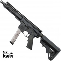 New Frontier Armory AR-9 8""